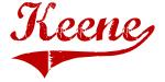 Keene (red vintage)