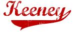 Keeney (red vintage)