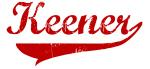 Keener (red vintage)
