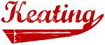 Keating (red vintage)
