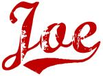 Joe (red vintage)