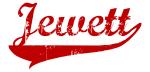Jewett (red vintage)