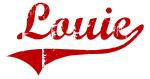 Louie (red vintage)
