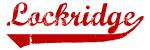 Lockridge (red vintage)