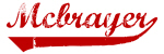 Mcbrayer (red vintage)