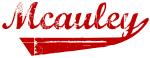 Mcauley (red vintage)