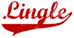 Lingle (red vintage)