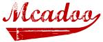 Mcadoo (red vintage)