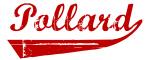 Pollard (red vintage)