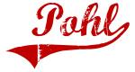 Pohl (red vintage)