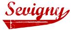 Sevigny (red vintage)