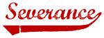 Severance (red vintage)