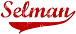 Selman (red vintage)