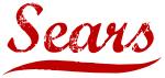 Sears (red vintage)