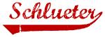 Schlueter (red vintage)