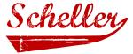 Scheller (red vintage)