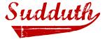 Sudduth (red vintage)