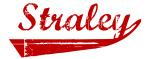 Straley (red vintage)