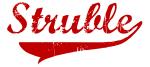 Struble (red vintage)