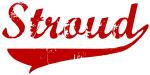 Stroud (red vintage)