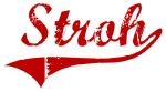 Stroh (red vintage)