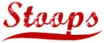 Stoops (red vintage)