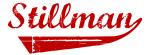 Stillman (red vintage)