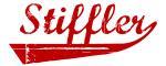 Stiffler (red vintage)
