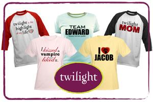 Twilight Shirts