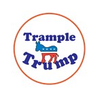 Trample Trump, anti Trump