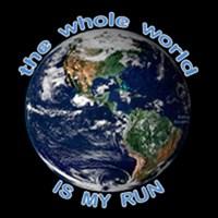 FREE RUNNER T-SHIRTS