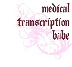 Medical Transcription Babe