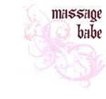 Massage Babe
