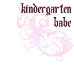 Kindergarten Babe