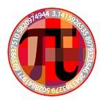 Artistic, Geometric Pi