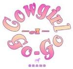 COWGIRL -A- GOGO LOGO