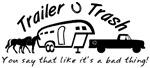 Trailer Trash - Bad Thing
