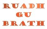 Gaelic Ruadh Gu Brath