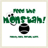 Feed the Monstah!