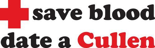 SAVE BLOOD