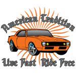 Live Fast Car