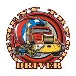 Cement Truck Driver