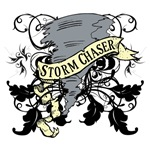 Storm Chasers Banner