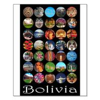 Bolivia Posters