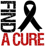 Melanoma Find a Cure Shirts & Gifts