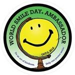 World Smile Day® 2015