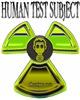 Human Test Subject Green