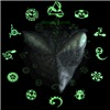 Zeta Crop Alien