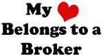Heart Belongs: Broker