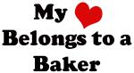 Heart Belongs: Baker
